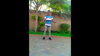 Hip-Hop Dancer Kills Zambian Song