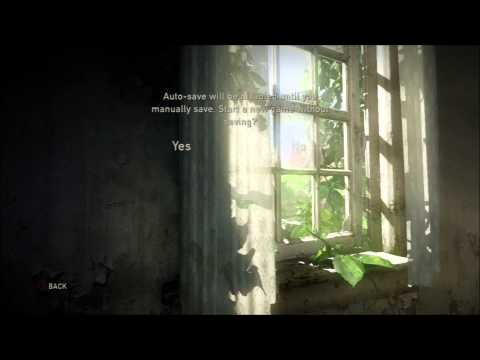 How To Fix The Last Of Us Autosave Bug - Quick Fix