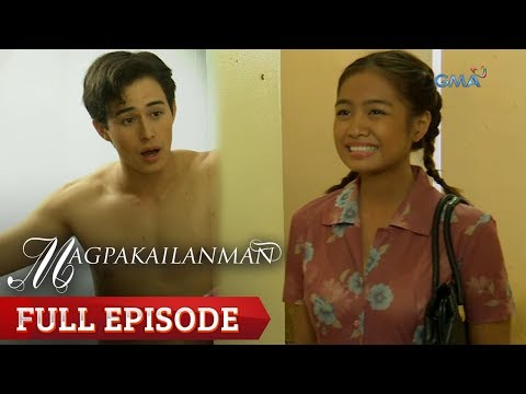 Magpakailanman: Falling in love with my Filipina maid | Full Episode