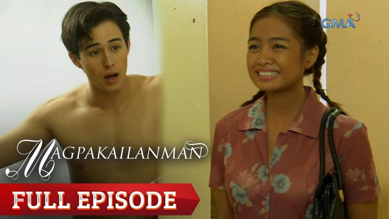 Download Magpakailanman: Falling in love with my Filipina maid | Full Episode