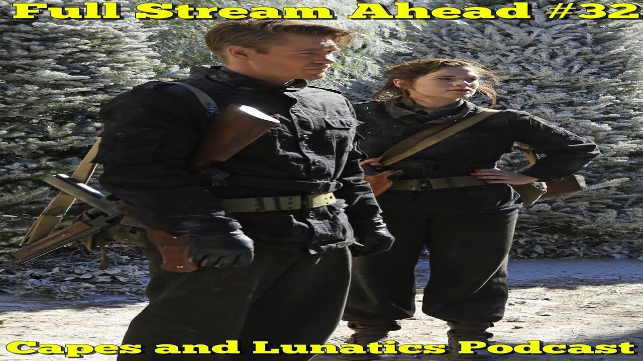 Agent Carter Stream