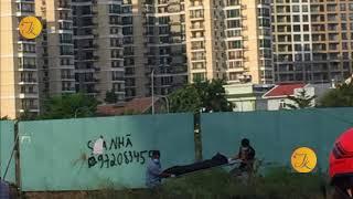 Phát hiện xác chết khô tại phường An Phú, quận 2
