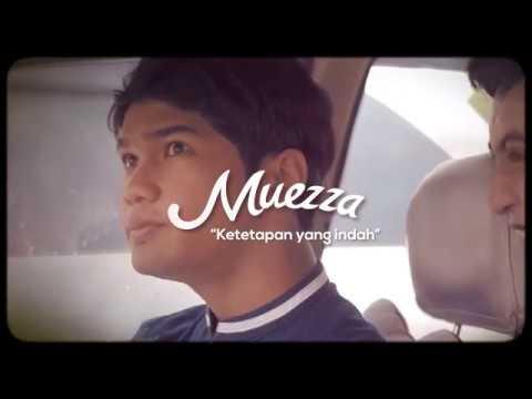 MUEZZA - Ketetapan Yang Indah (OST. Di Balik Hati) short version