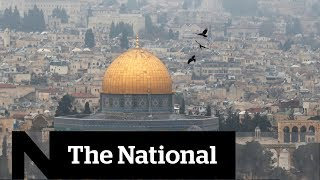 What does Trump's declaration for Jerusalem mean for its neighbours? | The Question