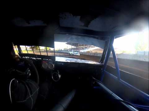 Algona Raceway Hobby Stock GoPro