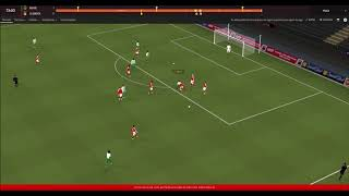 Let's Play (PT-BR) Football Manager 2019 Benfica #104