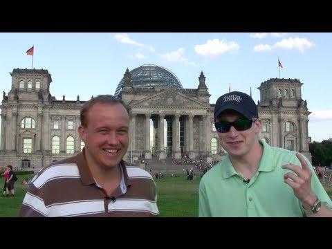 State vs Bundesland - Germany vs USA
