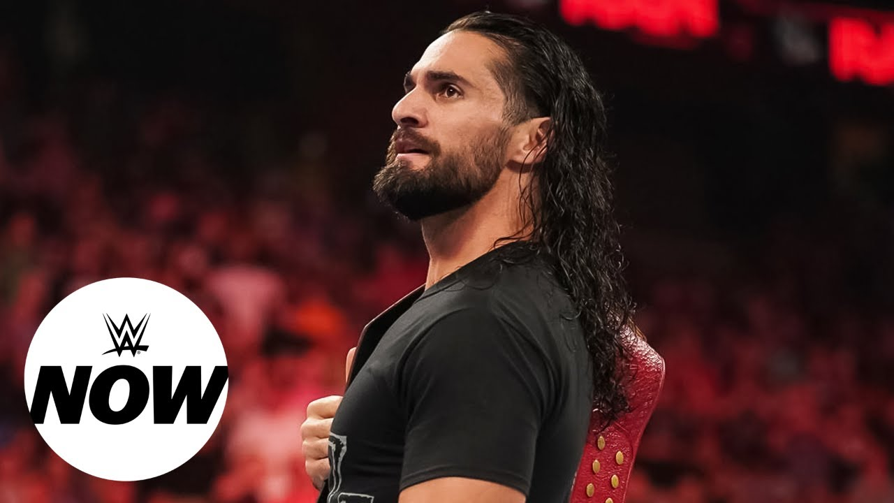 Breaking news regarding WWE Crown Jewel, free agency and more: WWE Now