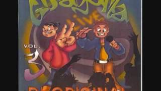 GUAYAMA - Rap & Reggae Underground Live Vol.3