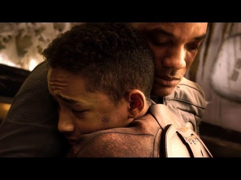 After Earth - Official Trailer | HD | Will Smith
