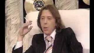 David Dixon in Rock Follies
