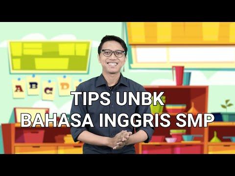 tips-unbk-bahasa-inggris-smp