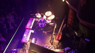 Video Jacob Collier - PYT - Live Great American Music Hall San Francisco. download MP3, 3GP, MP4, WEBM, AVI, FLV Agustus 2018