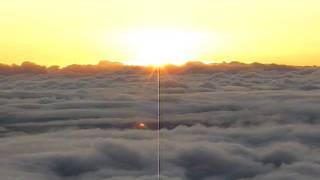 PAUCARTAMBO - TRES CRUCES  2009 - LA SALIDA DEL SOL MAS HERMOSA
