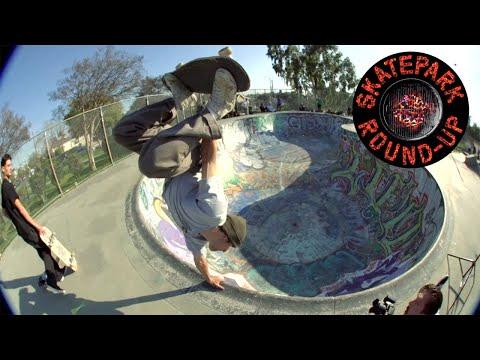 Skatepark Round-Up: Santa Cruz