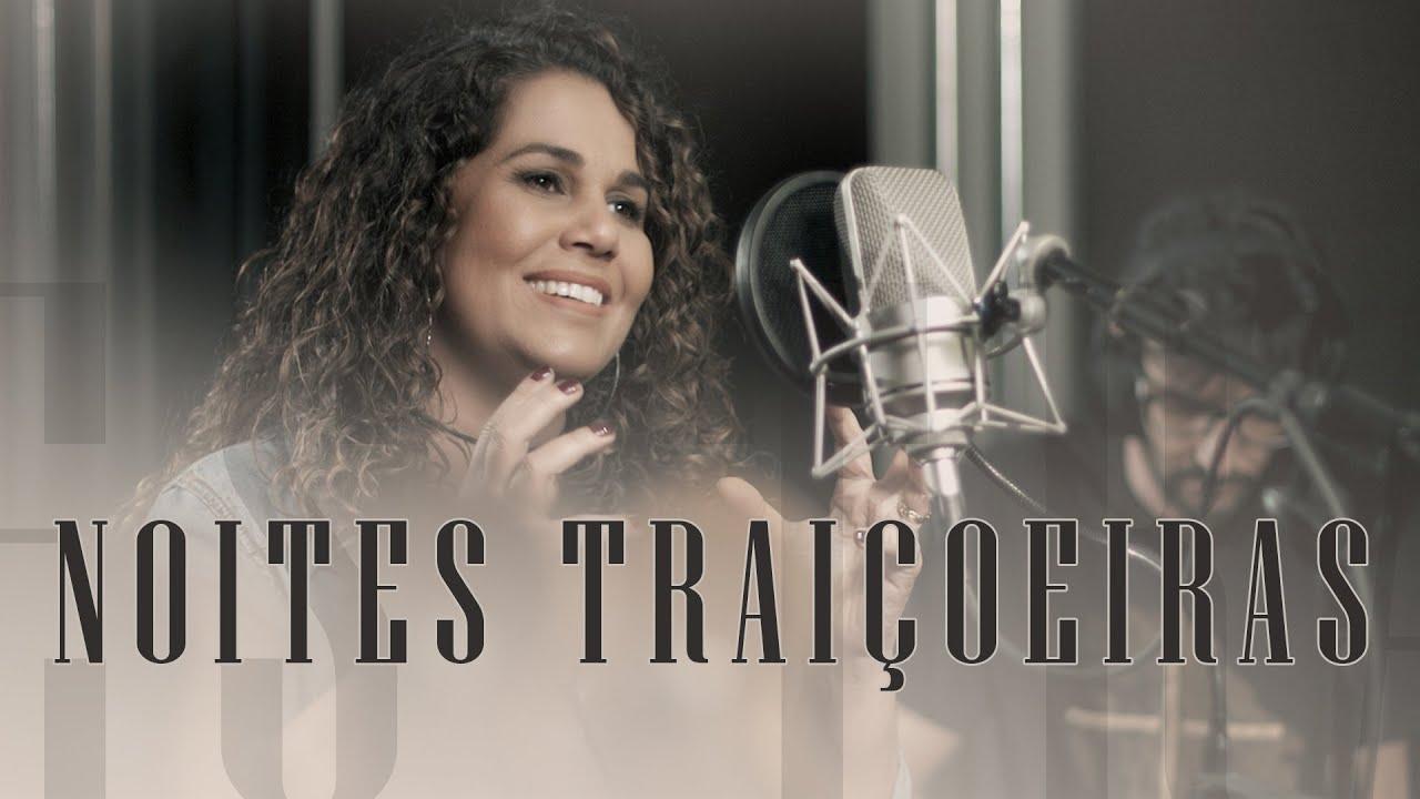 Eliana Ribeiro - Noites Traiçoeiras