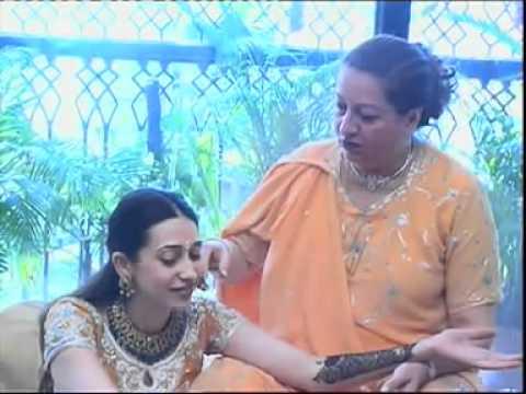 Karisma Kapoor Wedding Part 1