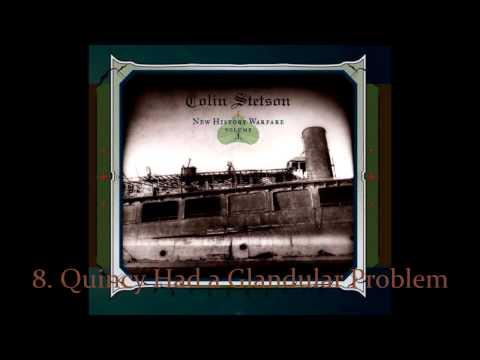Colin Stetson - New History Warfare Vol. 1 (Full Album)