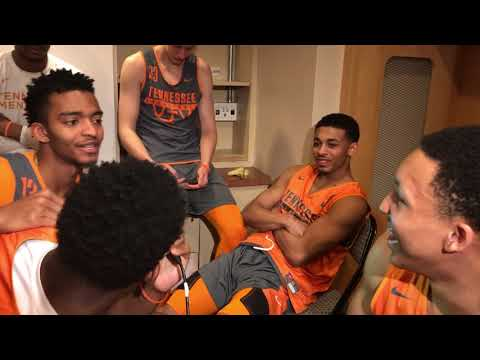Admiral Schofield Grant Williams interview 3 16 18 / SEC Country