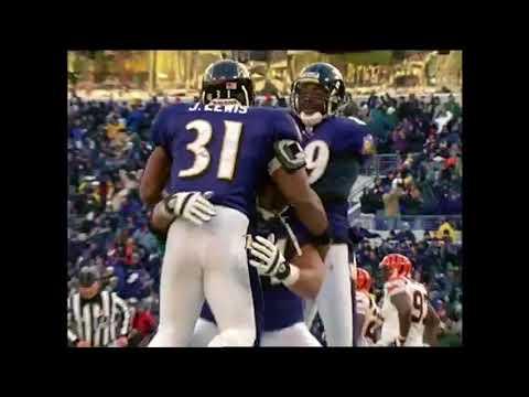 Jamal Lewis    Give Jamal the Ball    Career Highlights Ravens