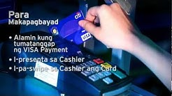 Pag-IBIG Citi Prepaid Card Infomercial