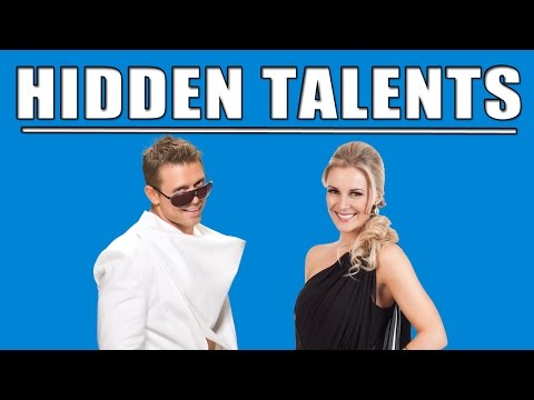 You'll Never Guess These Hidden Talents - WWE Inbox 167
