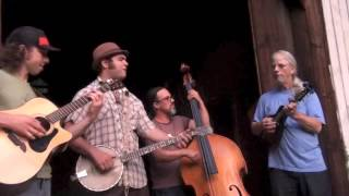 Picky Bastards - Born To Pick Bluegrass
