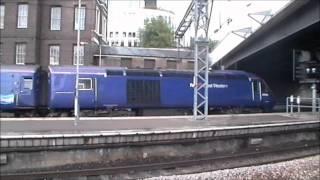 HST Action (UK) Summer 2011