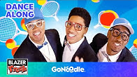 GoNoodle | Get Moving - YouTube