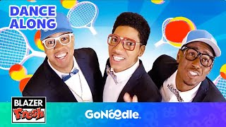 The Ball Is In Your Court - BF | USTA | GoNoodle