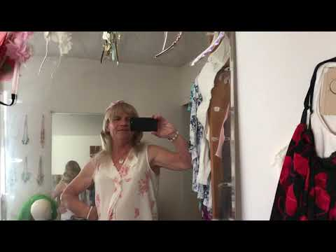 Crossdresser with her girlfriend 5 from YouTube · Duration:  2 minutes 38 seconds