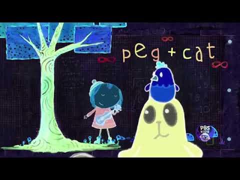 Peg + Cat Theme Song in G Major