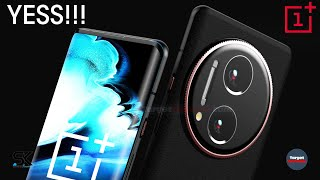 OnePlus 10 Pro - Phone From The FUTURE