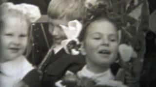 Leningrad School 185 - 1987 class - 25th reunion video