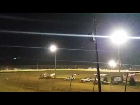 Southern All Stars at Duck River Speedway Independence Day shootout 4000