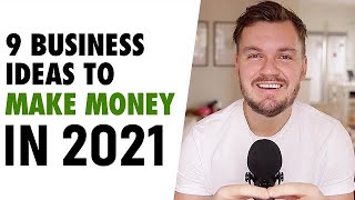 ? 9 MOST PROFITABLE BUSINESS IDEAS FOR 2020! ?(Online Businesses)