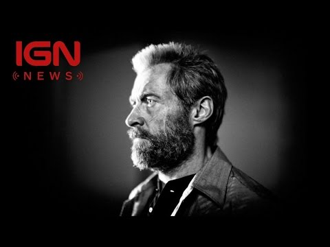Logan: First Photo of Hugh Jackman as 'Old Man' Wolverine - IGN News