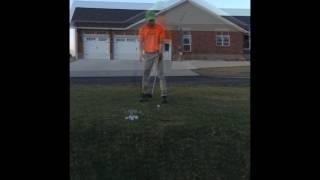 Cameron Lambert 2017 Spring Golf Video