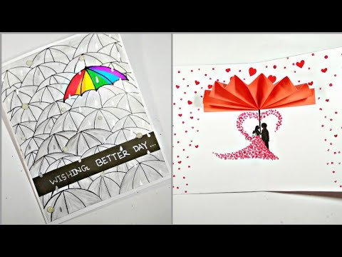 Anniversary Card for Valentine| Special Card for Special Person| DIY Valentine's Day Card