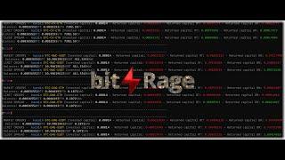 bitRage Crypto Arbitrage  triangular intra-exchange Trading bot Take Advantage of cryptocurrencies