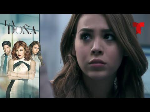 La Doña | Capítulo 04 | Telemundo