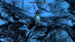 Собака друг даэдра и святилище Клавикуса Вайла - Skyrim let's play часть 14