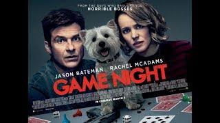 Noite de Jogo (Game Night) Crítica Review