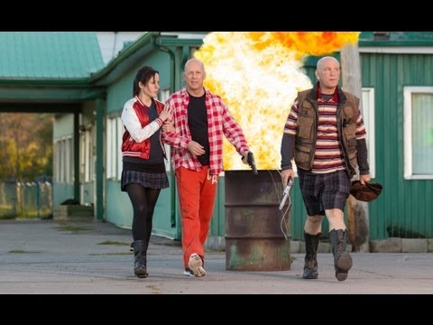 RED 2 - The MacGuffin