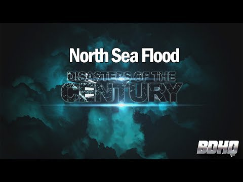 North Sea Flood - DOTC