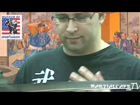 Un-Boxing Bushido Musashi - Rosewood Shirasaya Sword from YouTube · Duration:  6 minutes 24 seconds  · 28,000+ views · uploaded on 9/1/2009 · uploaded by LimuTodd