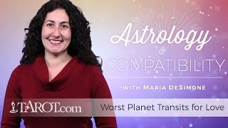 Astrology u0026 Compatibility: Worst Transits for Love