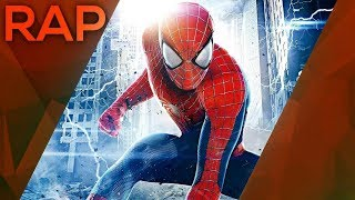 Rap de Spiderman EN ESPAÑOL - Shisui :D - Rap tributo n° 63