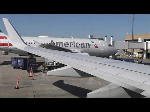 American Airlines B738 Main Cabin Trip Report: Houston To Miami
