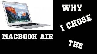 MacBook Air 2016 (MMGF2HN/A) v/s MacBook lineup! | Why did I choose it?